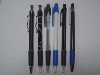 MGP 089-D1-8 Pen/ Mechanical Pencils
