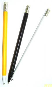 MGP 269 Learning™ Triangle Plain Ring Ball Point Pen